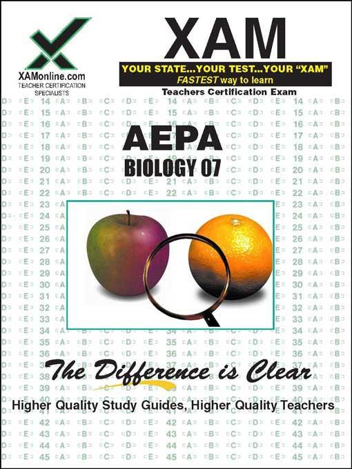 AEPA BIOLOGY 07 EB9781607877028