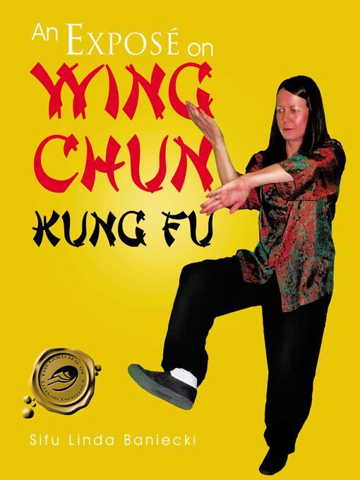 AN EXPOS? on WING CHUN KUNG FU EB9781466901964