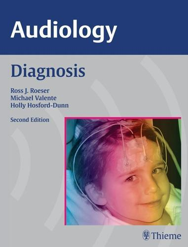 AUDIOLOGY Diagnosis EB9781604066326