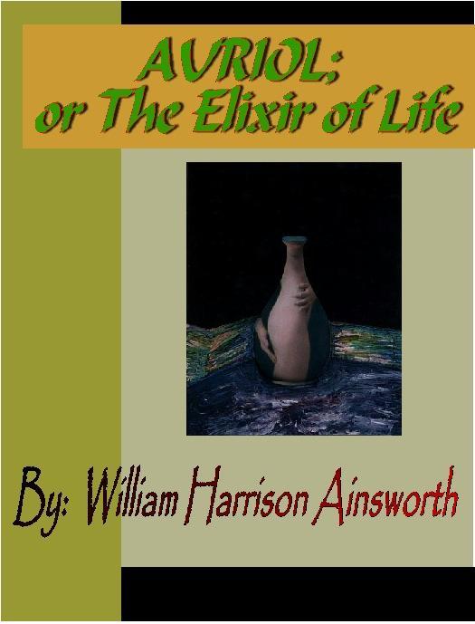 AURIOL or The Elixir of Life EB9781932681987