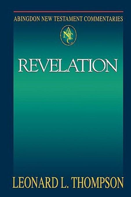 Abingdon New Testament Commentary - Revelation EB9781426750465