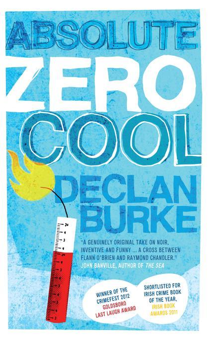 Absolute Zero Cool EB9781907593659