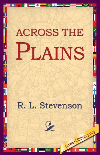 Across The Plains EB9781595405524