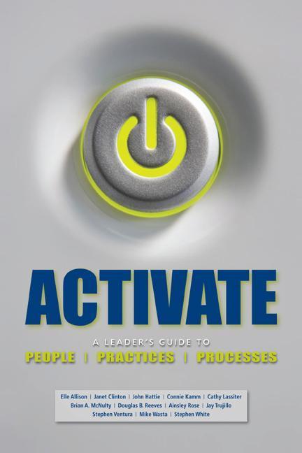 Activate EB9781935588269