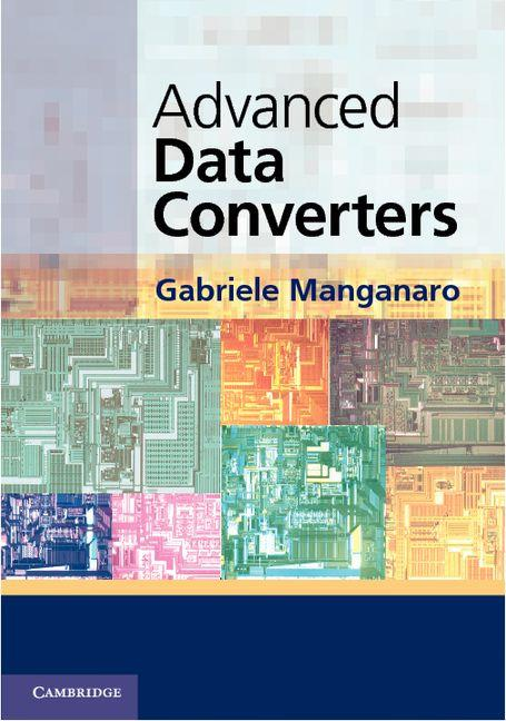 Advanced Data Converters EB9781139200394