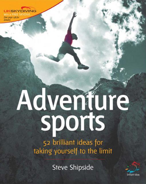 Adventure Sports EB9781907518812