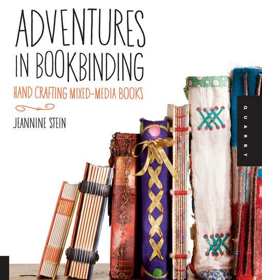 Adventures in Bookbinding EB9781610580212