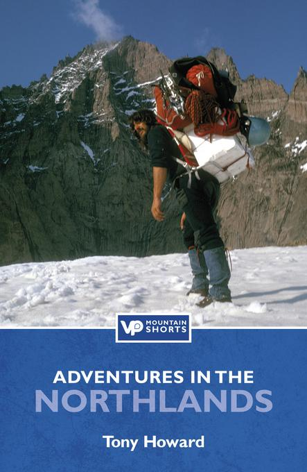 Adventures in the Northlands: Vertebrate Mountain Shorts EB9781906148485