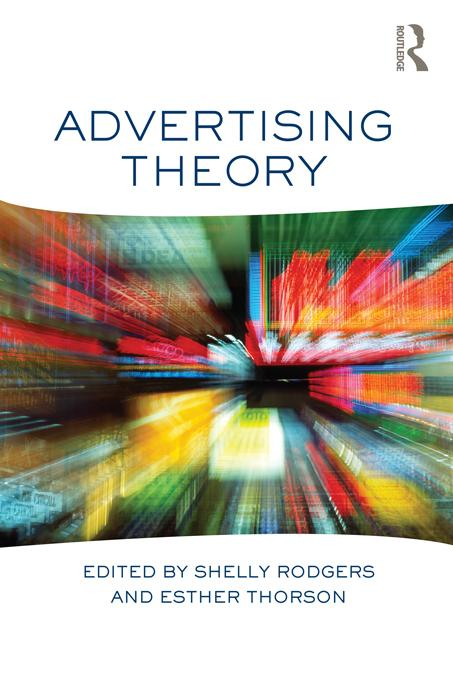 Advertising Theory EB9781136514869
