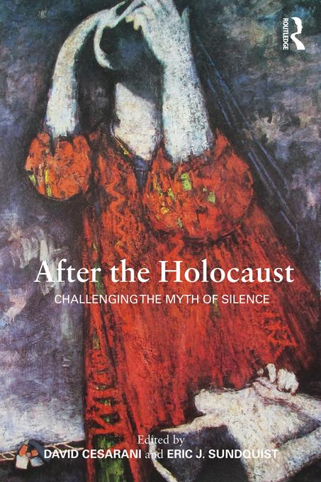 After the Holocaust EB9781136631719