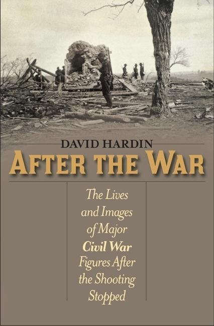 After the War EB9781615780242