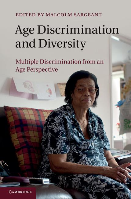 Age Discrimination and Diversity EB9781139119726