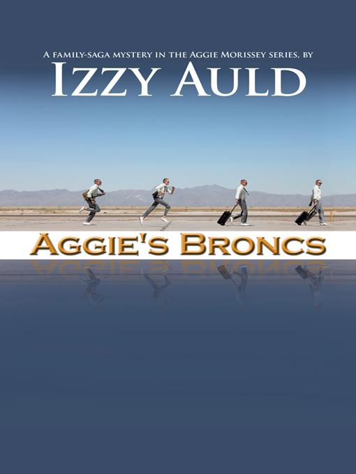 Aggie's Broncs EB9781462022540
