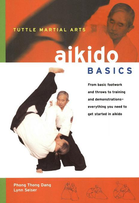 Aikido Basics EB9781462902828