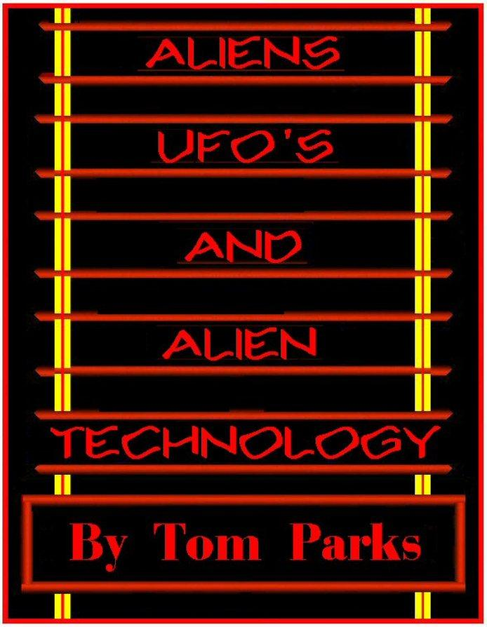 Aliens Ufo's And Alien Technology EB9781609769482