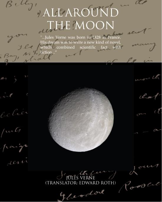 All Around the Moon (ebook) EB9781438563343