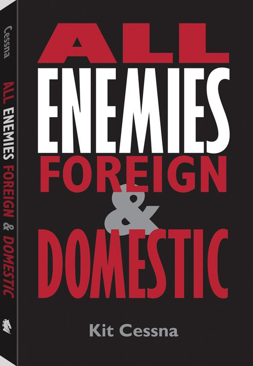 All Enemies Foreign and Domestic EB9781610045421