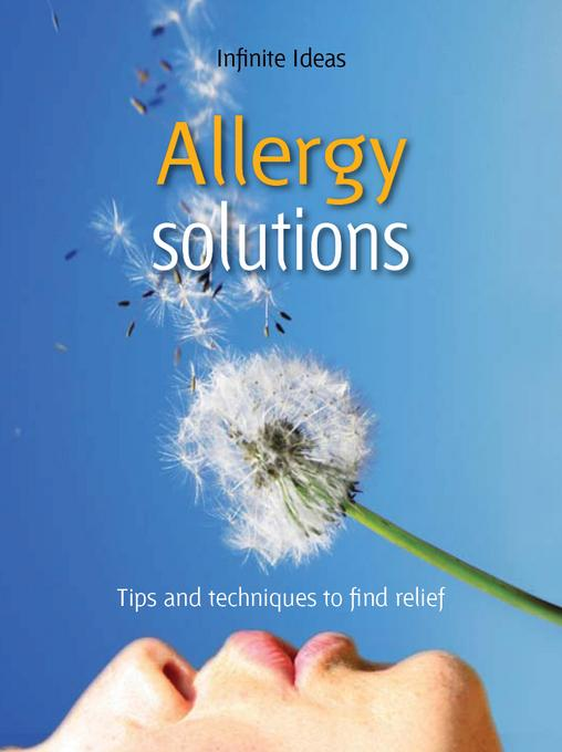 Allergy solutions EB9781908474032