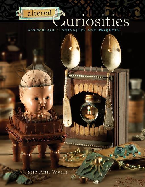 Altered Curiosities EB9781440302664