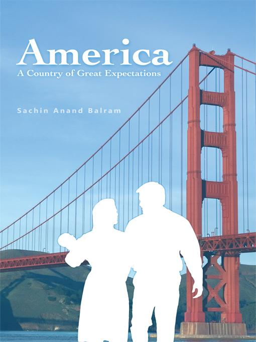 America: A Country of Great Expectations EB9781450284448