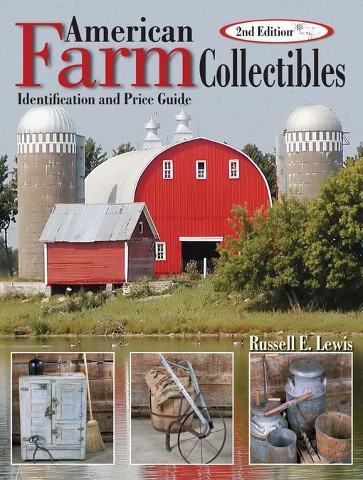 American Farm Collectibles EB9781440225017