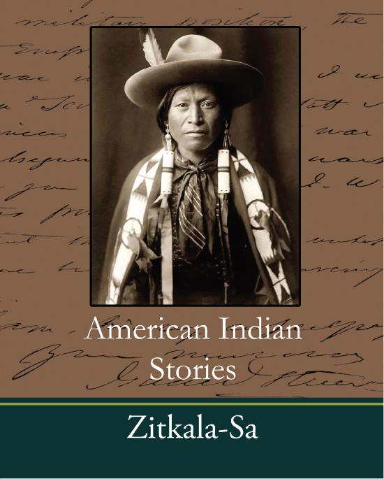 American Indian Stories EB9781438555546