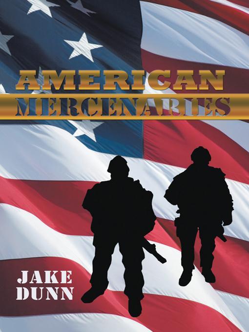 American Mercenaries EB9781462013661