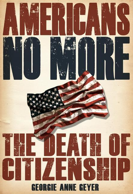Americans No More EB9781891053450