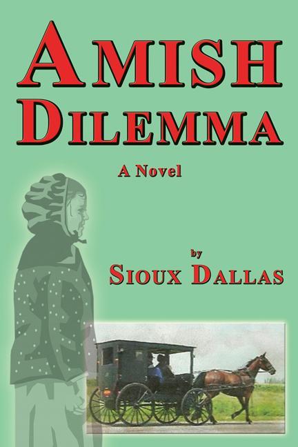 Amish Dilemma: A Novel EB9781927360323