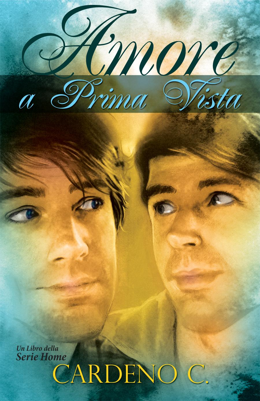 Amore a Prima Vista EB9781613728796