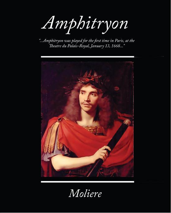 Amphitryon EB9781438550374