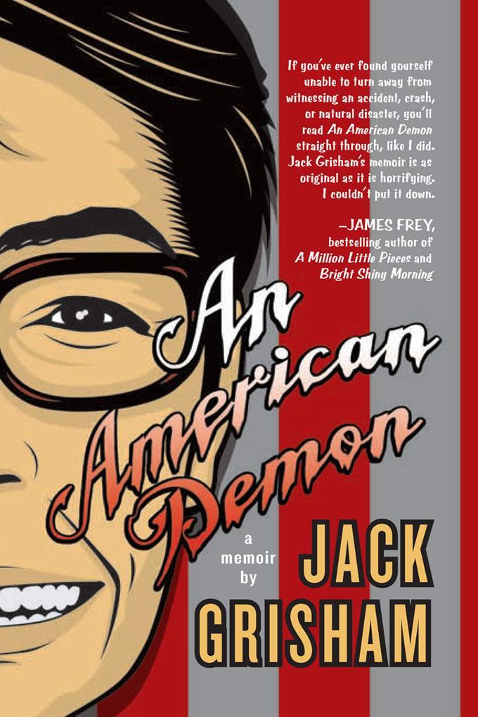 An American Demon: A Memoir EB9781554909568