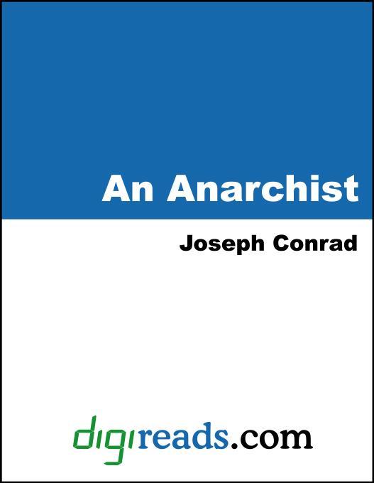 An Anarchist EB9781420902594