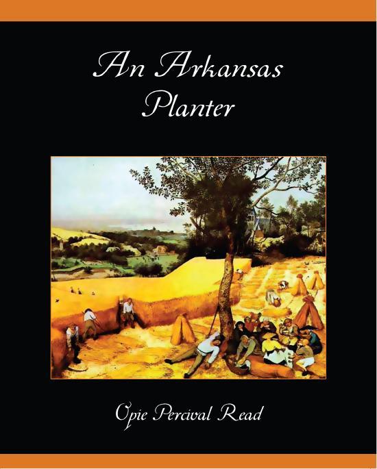 An Arkansas Planter EB9781438548869