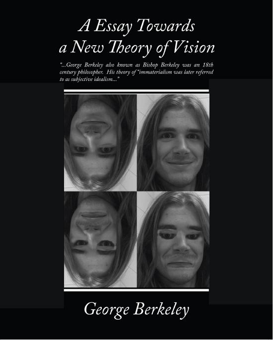 An Essay Towards a New Theory of Vision (ebook)