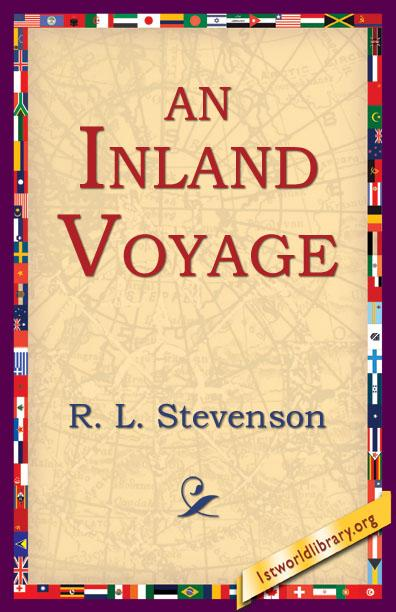 An InLand Voyage EB9781595405517