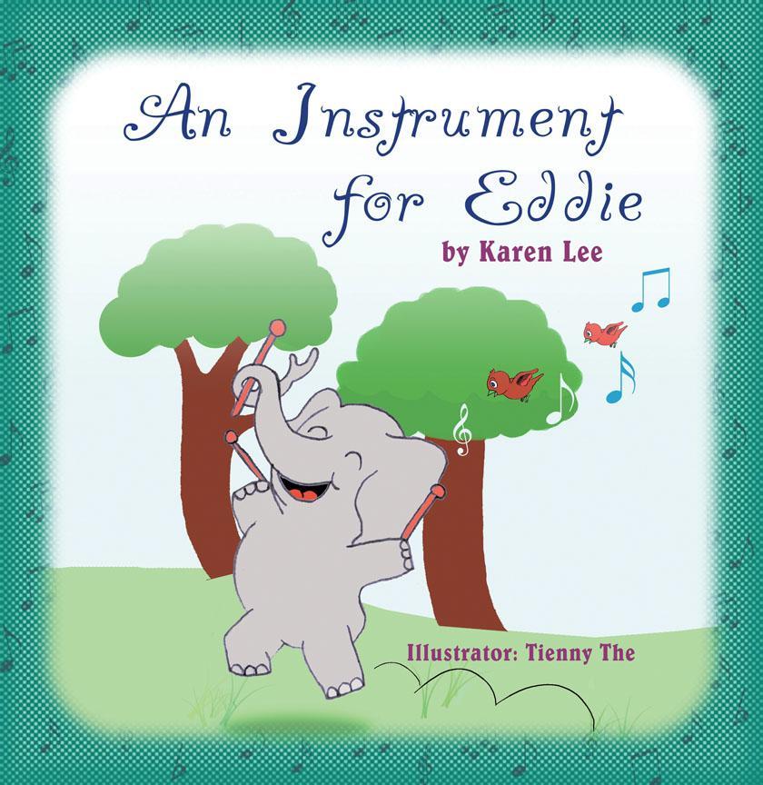 An Instrument for Eddie EB9781622124237