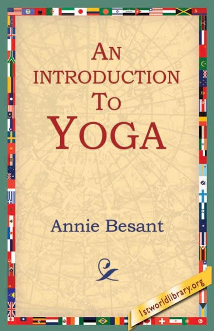 An Introduction To Yoga EB9781595402509