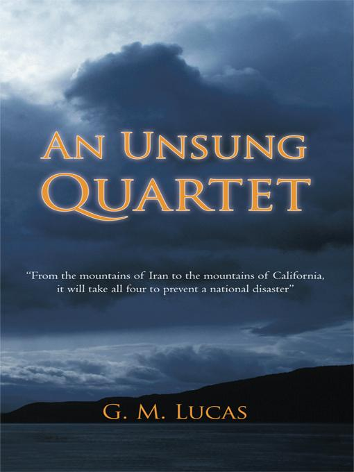 An Unsung Quartet EB9781450274234