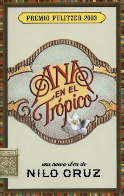 Ana en el Tropico: Anna in the Tropics EB9781559366830