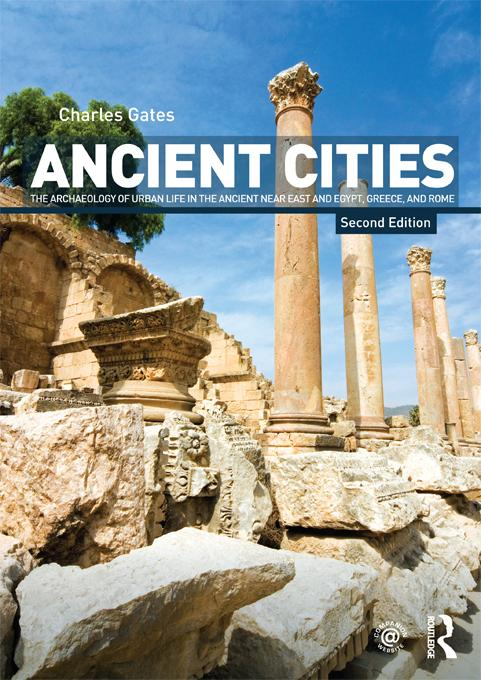 Ancient Cities EB9781136823275