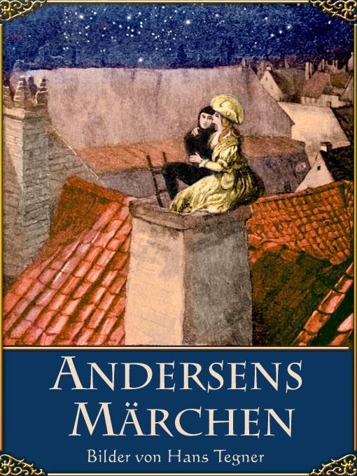 Andersens M?rchen (illustrierte Ausgabe) EB9781908478801
