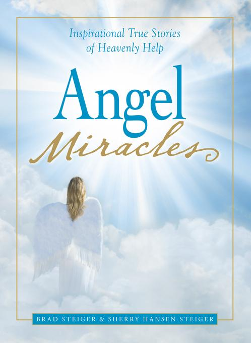 Angel Miracles EB9781440515293