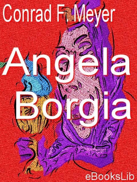 Angela Borgia EB9781412115094