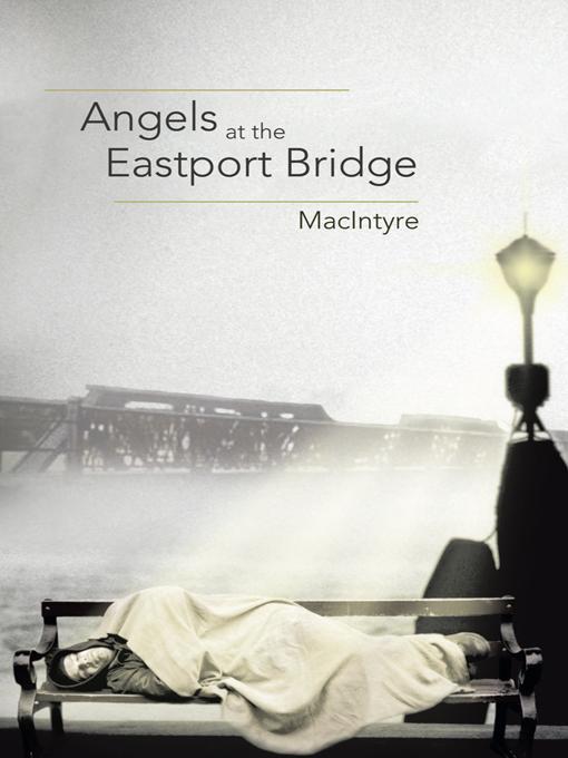 Angels at the Eastport Bridge EB9781452538457