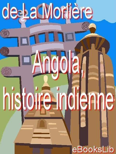 Angola, histoire indienne EB9781412173407