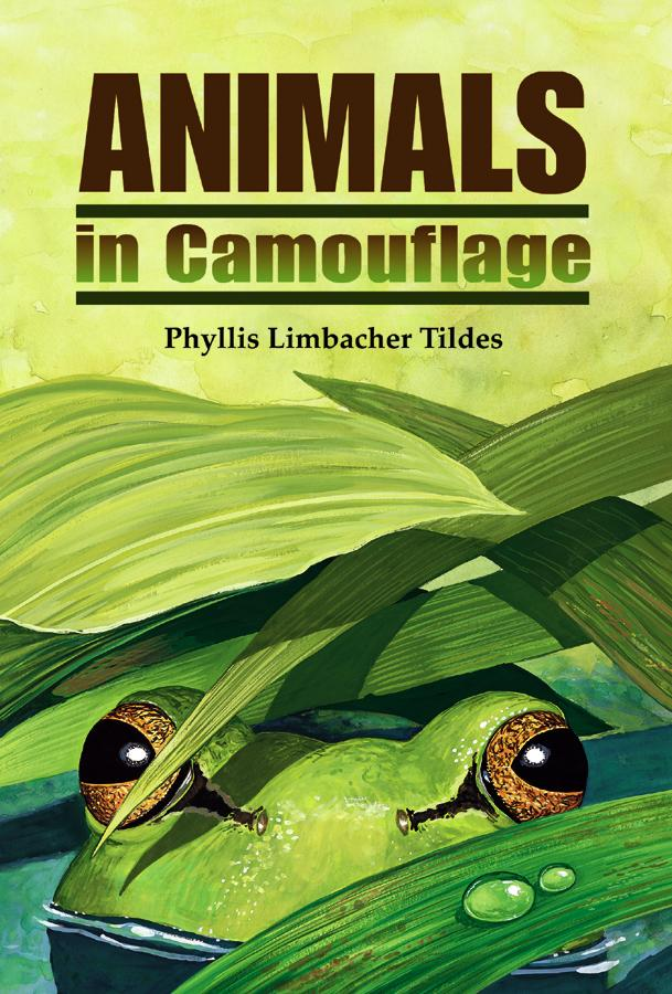 Animals in Camouflage EB9781607340027