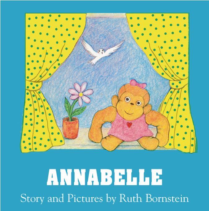 Annabelle EB9781588242280