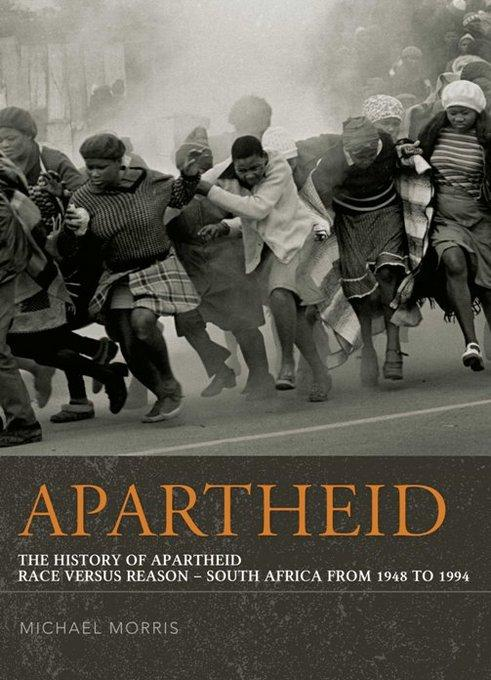 Apartheid: The History of Apartheid: Race vs. Reason - South Africa from 1948 - 1994 EB9781920289621