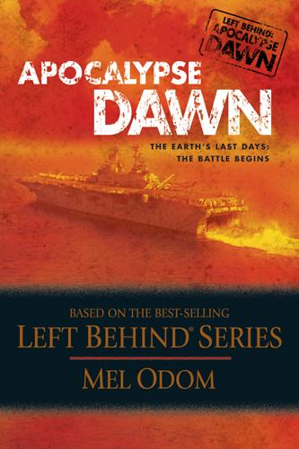 Apocalypse Dawn EB9781414324098